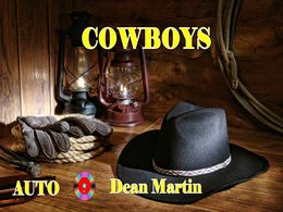 diaporama pps Cowboys