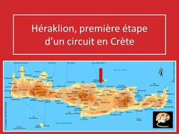 diaporama pps Crète – Héraklion