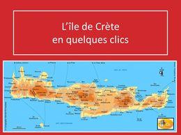 diaporama pps Crète l'île en quelques clics