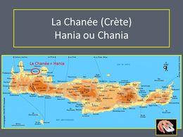 diaporama pps Crète – la Chanée