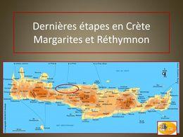 diaporama pps Crète – Margarites et Rethymnon