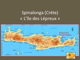 diaporama pps Crète – Spinalonga