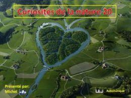 diaporama pps Curiosités de la nature 20