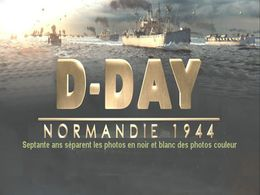 diaporama pps D-Day