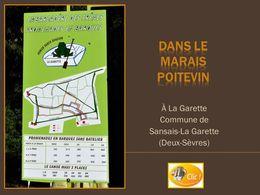 diaporama pps Dans le Marais poitevin