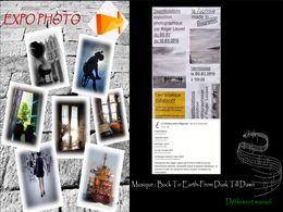 diaporama pps Déambulation – Exposition photographique
