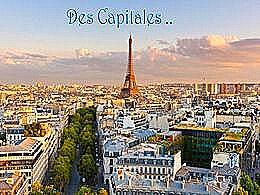 diaporama pps Des capitales
