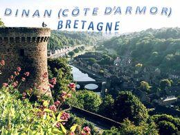 diaporama pps Dinan – Côtes-d'Armor – Bretagne