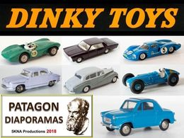 diaporama pps Dinky Toys