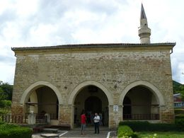 diaporama pps Dobrogea 14 ville de Babadag