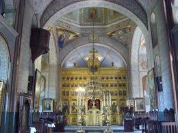 diaporama pps Dobrogea 18 monastère de Celic Dere