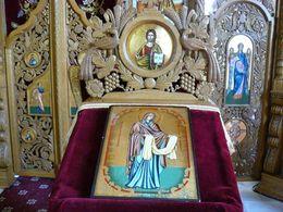 diaporama pps Dobrogea 19 – Monastère de Saon