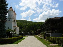 diaporama pps Dobrogea 20 – Monastère de cocos