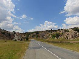 diaporama pps Dobrogea 6 – Gorges de Dobrogea