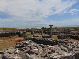 diaporama pps Dobrogea 7 – Site archéologique d'Histria