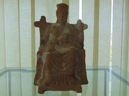 diaporama pps Dobrogea 8 musée d'archéologie d'Histria