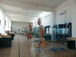 diaporama pps Dobrogea 9 musée d'archéologie d'Histria 2