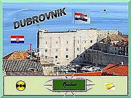 diaporama pps Dubrovnik