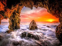 diaporama pps El Matador State Beach – USA