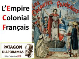 diaporama pps Empire colonial français