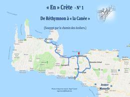 diaporama pps En Crète N°1 de Réthymnon à la Canée