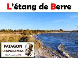 diaporama pps Étang de Berre