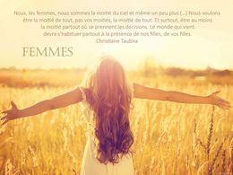 diaporama pps Femmes