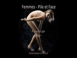 diaporama pps Femmes pile et face 24