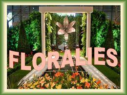 diaporama pps Floralies