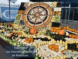 diaporama pps Folie'Flore 2019