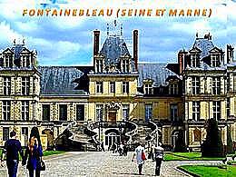 diaporama pps Fontainebleau – Seine-et-Marne