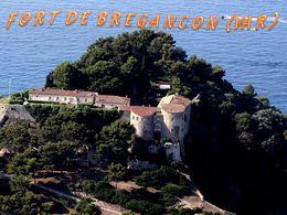 diaporama pps Fort de Brégançon – Var