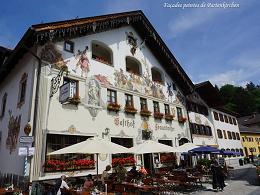 diaporama pps Garmisch-Partenkirchen