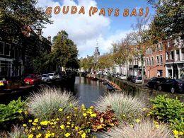 diaporama pps Gouda – Pays-Bas