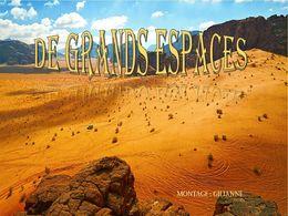 diaporama pps Grands espaces