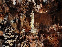diaporama pps Grottes de l'Hérault
