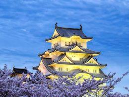 diaporama pps Himeji castle – Japan