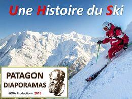 diaporama pps Histoire du ski