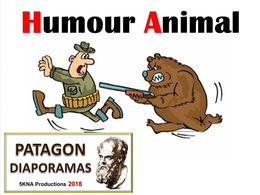 diaporama pps Humour animal