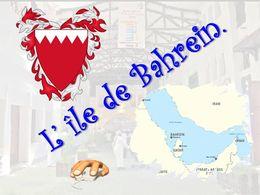 diaporama pps Ile de Bahreïn
