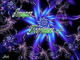 diaporama pps Images féeriques I