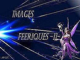 diaporama pps Images féeriques II