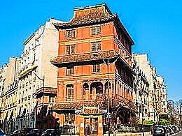 diaporama pps Insolites à Paris