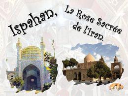 diaporama pps Ispahan – Iran
