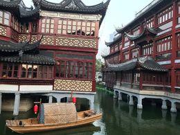 diaporama pps Jardin de Yuyuan 2