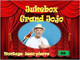 diaporama pps Jukebox grand Jojo