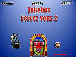 diaporama pps Jukebox servez-vous 2
