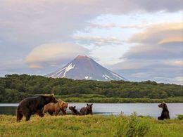 diaporama pps Kamchatka