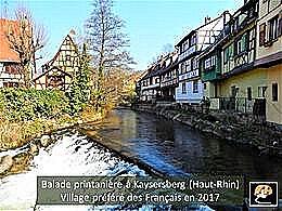 diaporama pps Kaysersberg – Haut-Rhin