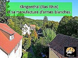 diaporama pps Klingenthal Bas-Rhin